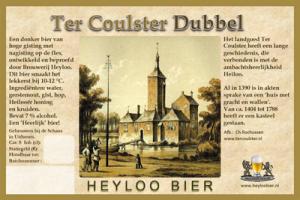 etiket_brouwerij_heyloo_ter_coulster_dubbel