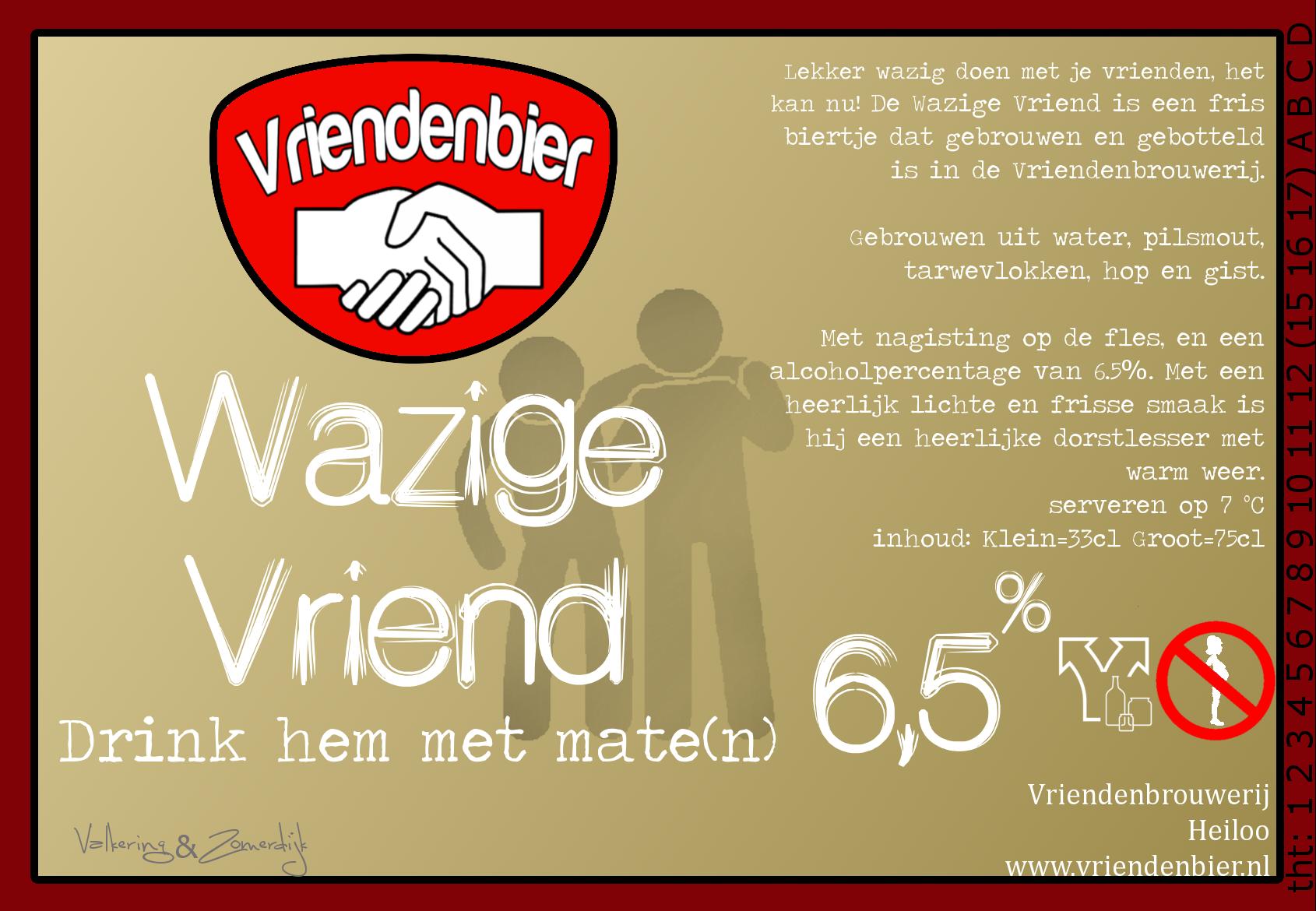 vriendenbier_ wazige