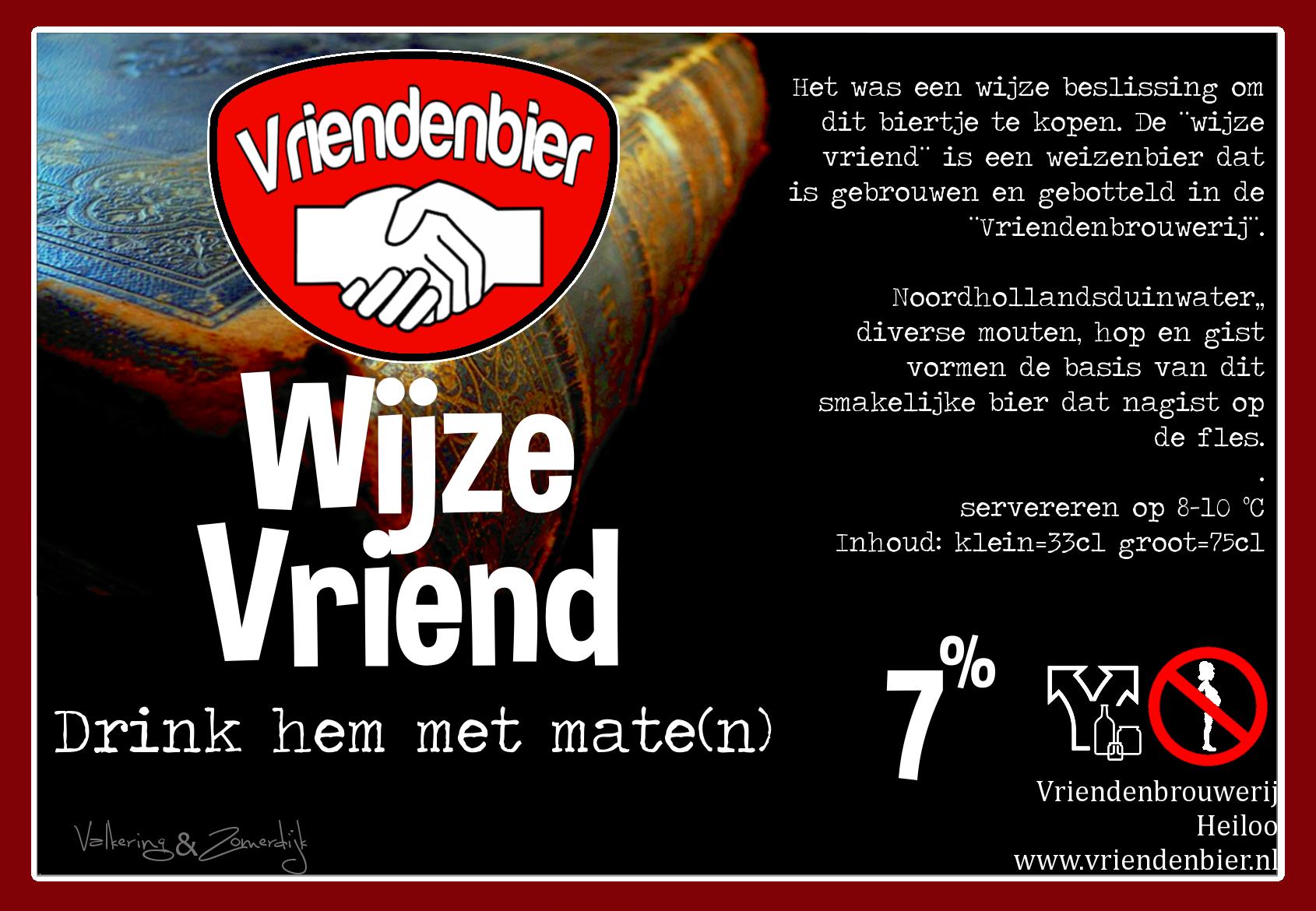 vriendenbier_ wijze_vriend