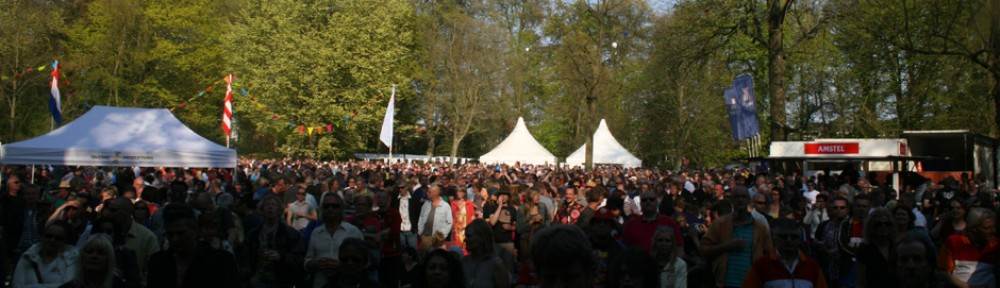 Cultuurpark De Hout